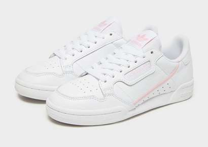 £75.00 £50.00 adidas Originals Continental 80 Women s 4c1e39bb225d4
