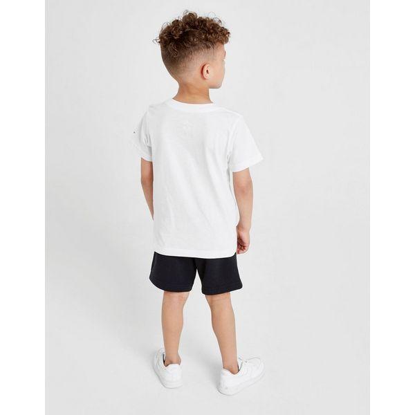 Jordan Ensemble T-shirt/Short Jumpman Air Enfant