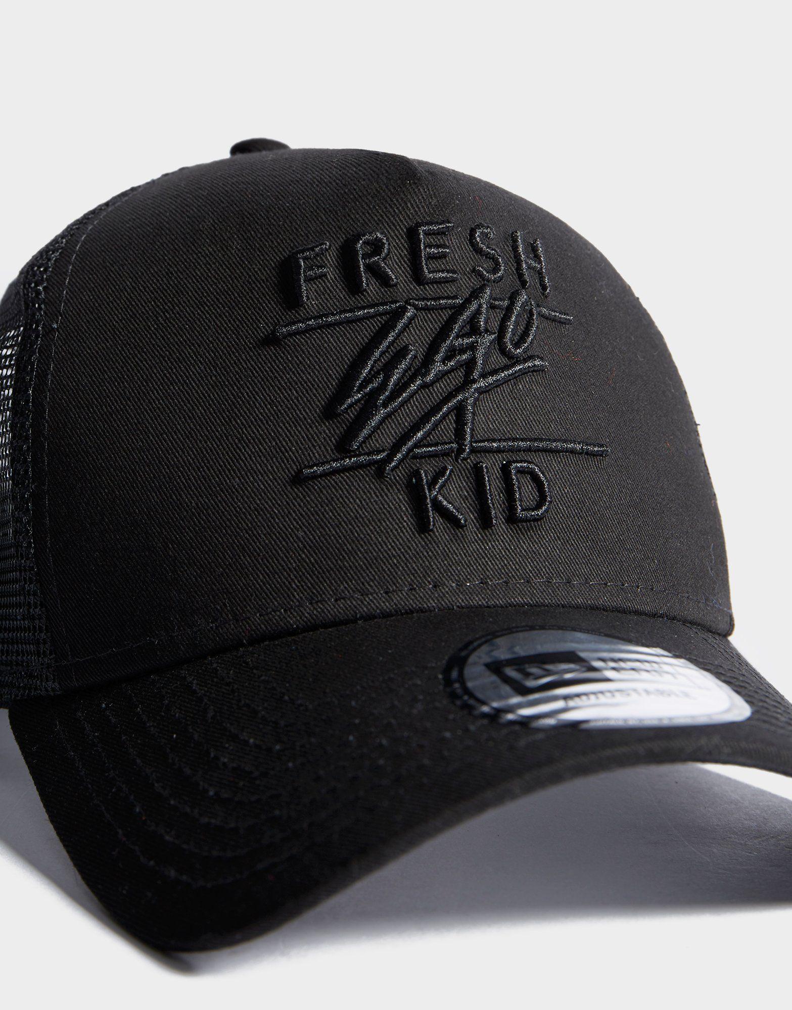 Fresh Ego Kid Casquette
