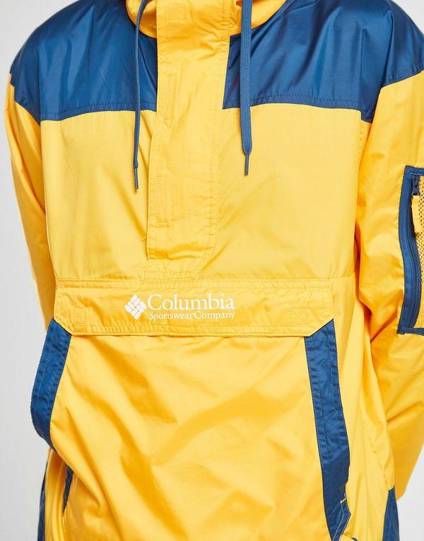 9c2972141 Columbia Challenger Pullover Jacket | JD Sports Ireland