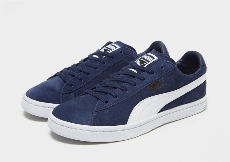 PUMA Court Star Heren