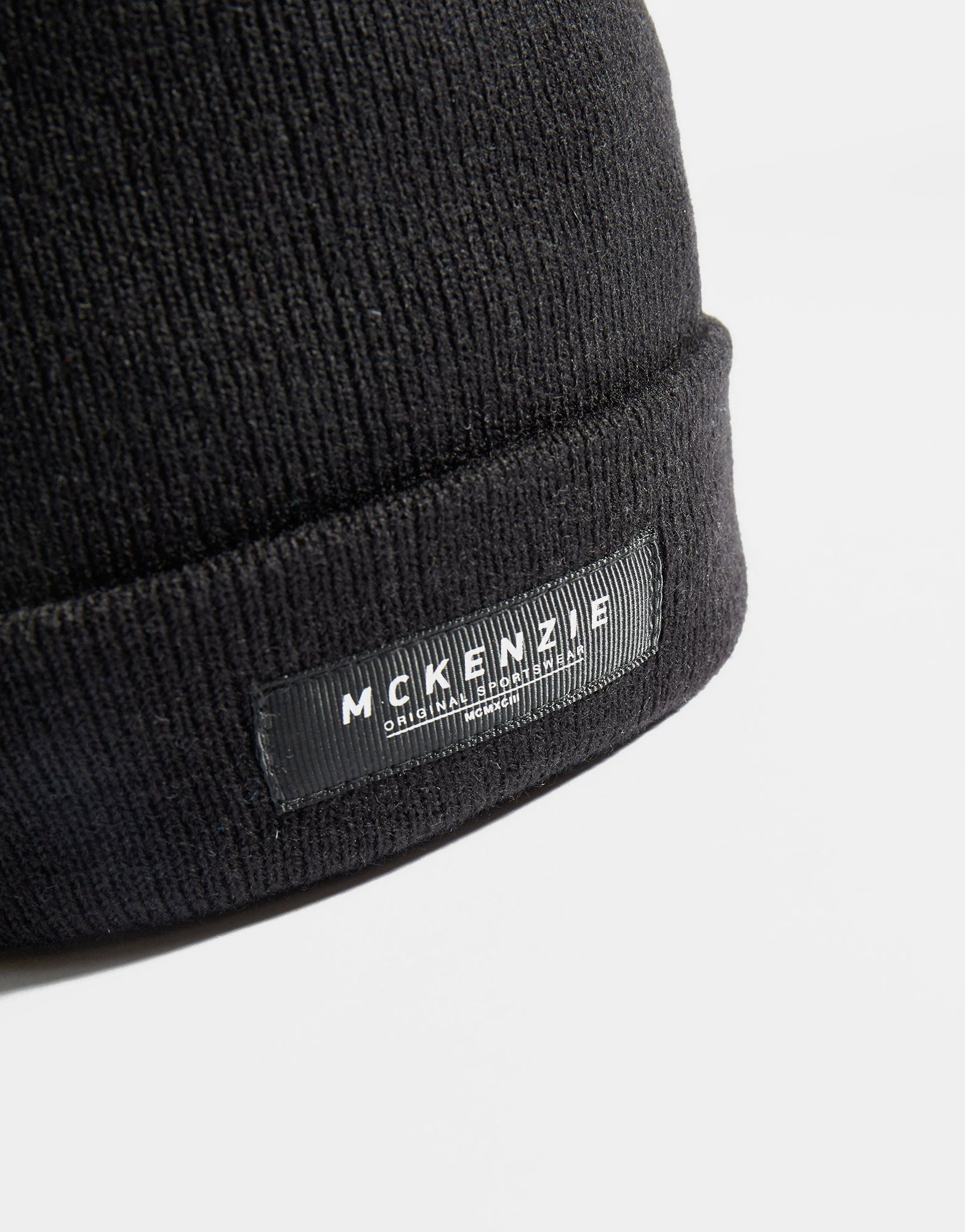 McKenzie Cirrus Cuff Hat Junior