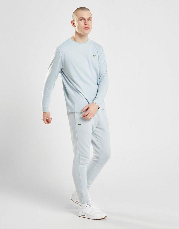 8d15ca9b44c Lacoste Pantalon de survêtement Core Slim Fleece Homme