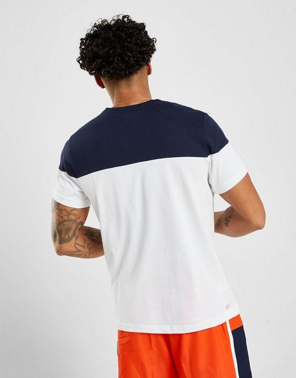 Lacoste Upper Panel T-Shirt