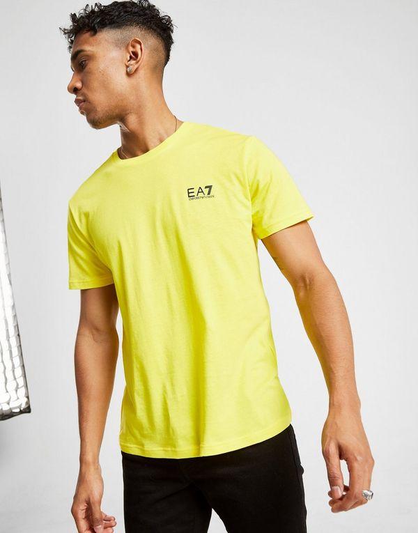 5ac0fbd863928 Emporio Armani EA7 Core Short Sleeve T-Shirt | JD Sports Ireland