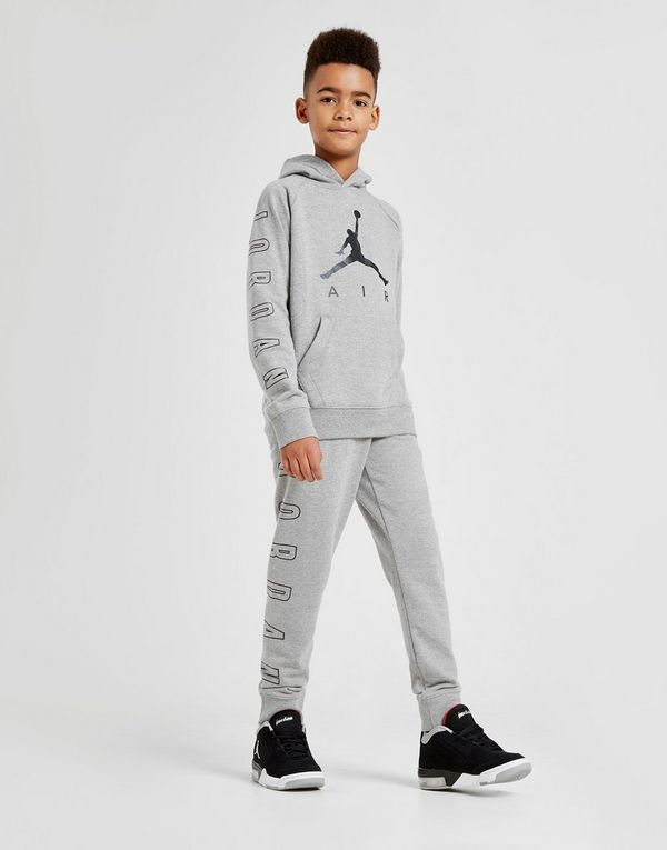 hot sale online 451ed 46997 Jordan Air Fleece Hoodie Junior