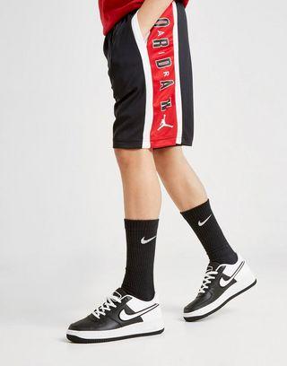 8f31458a88f Jordan Jumpman Air Mesh Shorts Junior | JD Sports Ireland