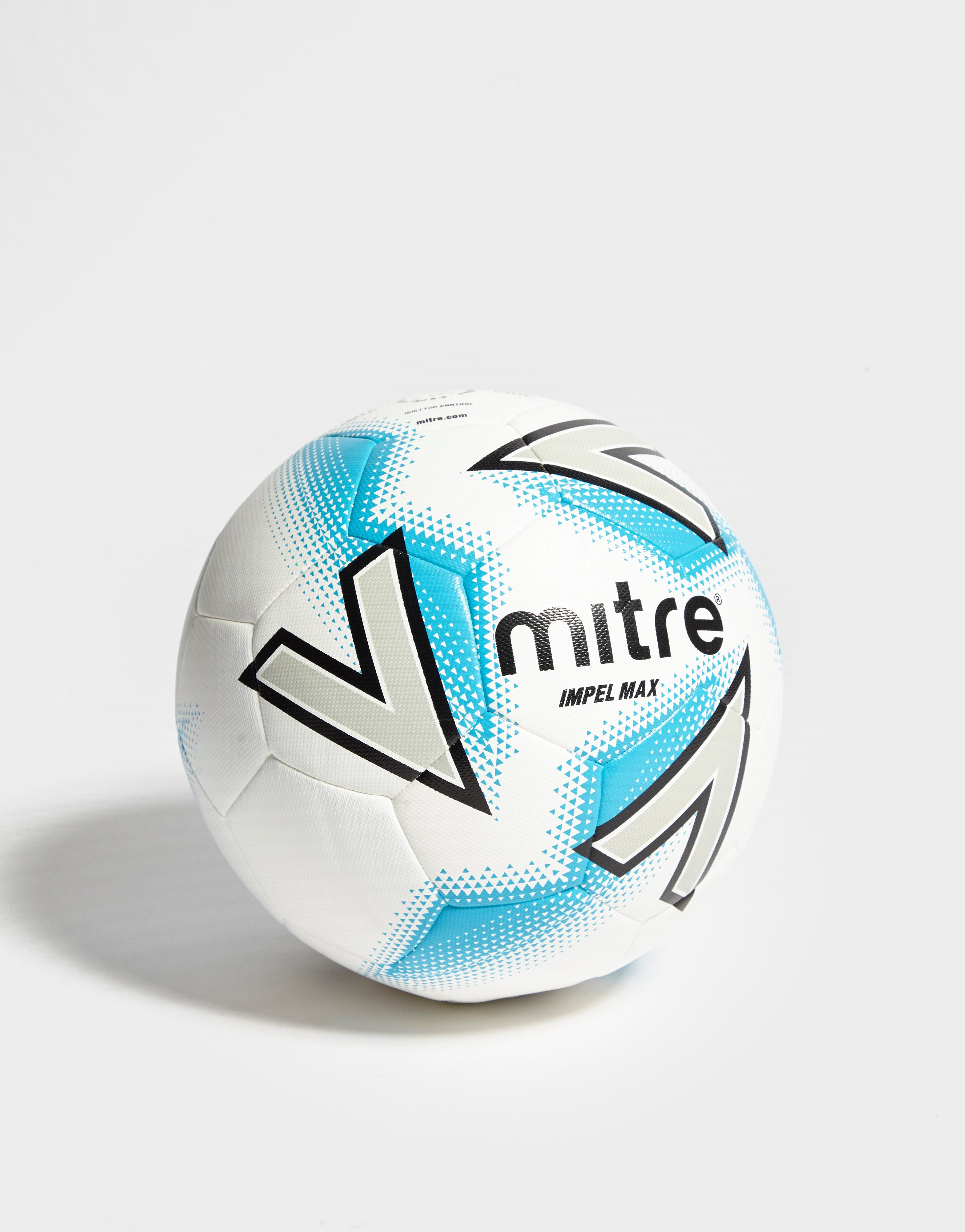 Mitre Impel Max L30P Football