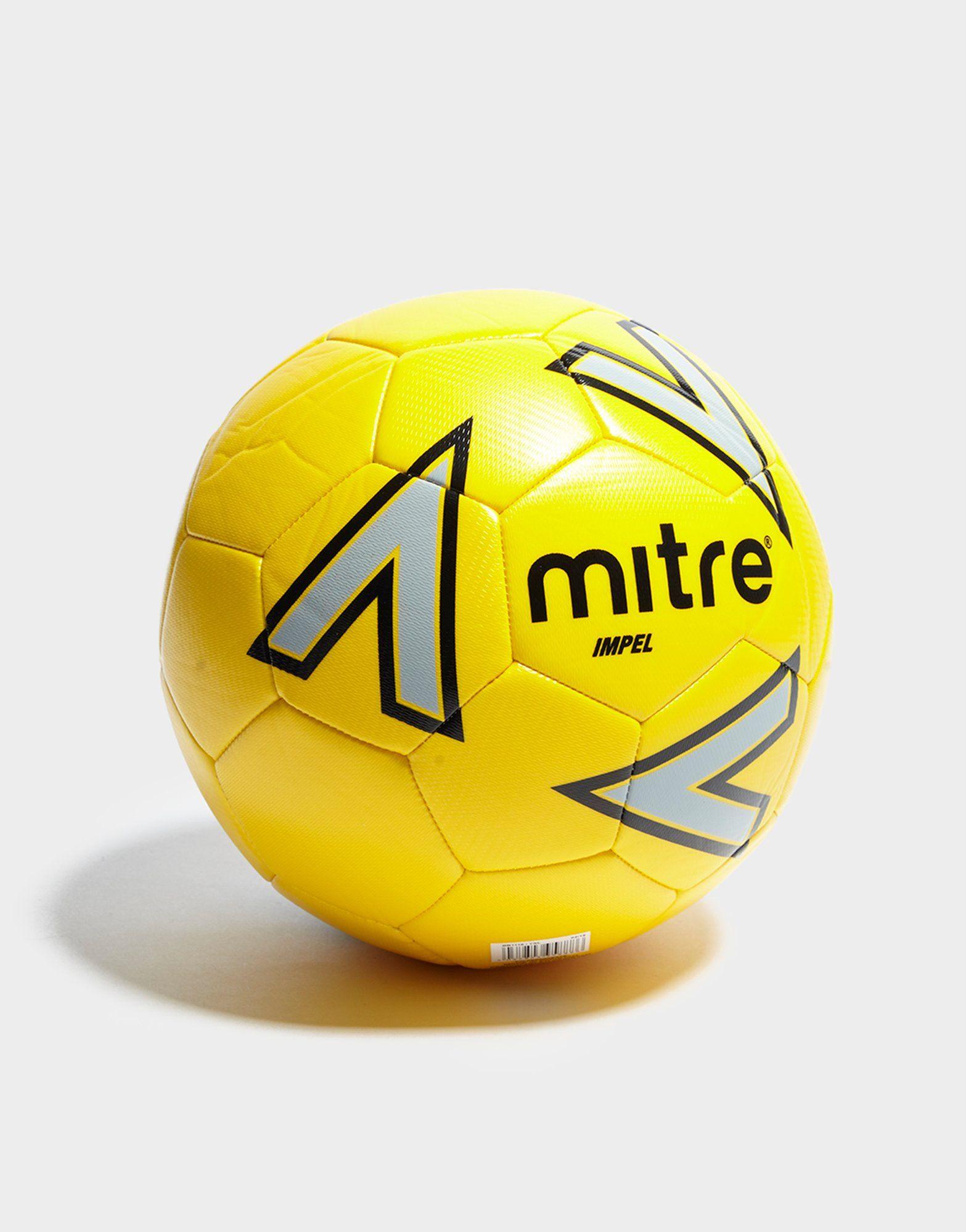 Mitre Impel L30P Football