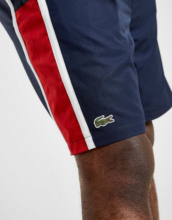 Lacoste Short Footing Homme