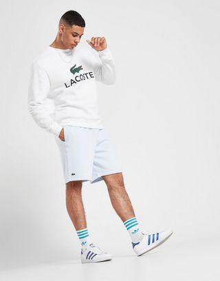Lacoste Fleece Core Shorts Herren