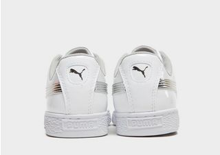 PUMA Basket Mirror Junior