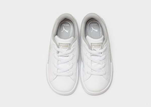 d67d49574e1 PUMA Basket Mirror Infant