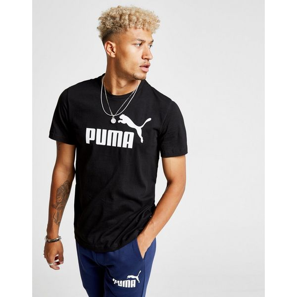 PUMA Essential Logo T-Shirt