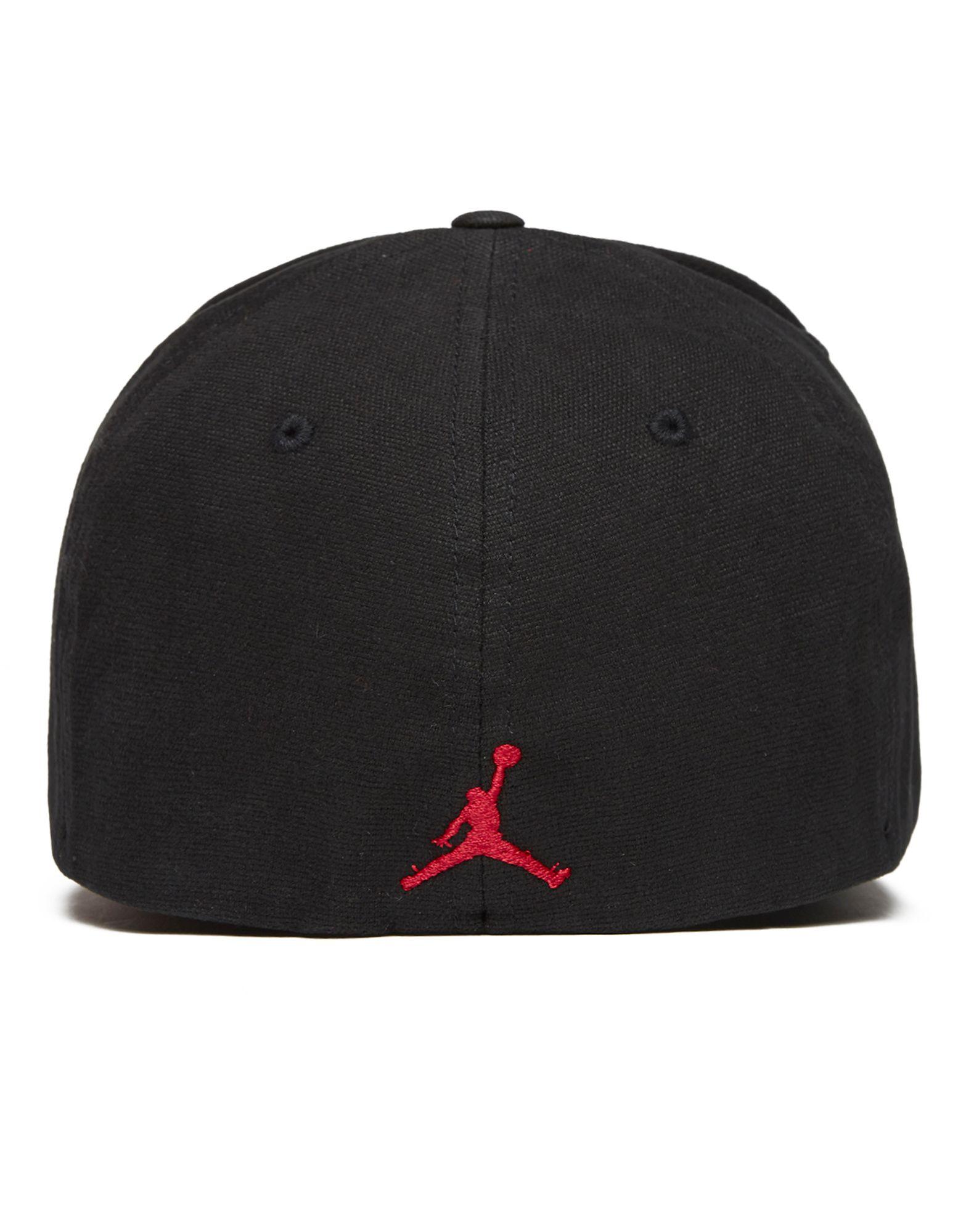 Jordan Flex Fitted Cap