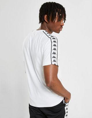 Kappa Banda Coen T-Shirt Herren