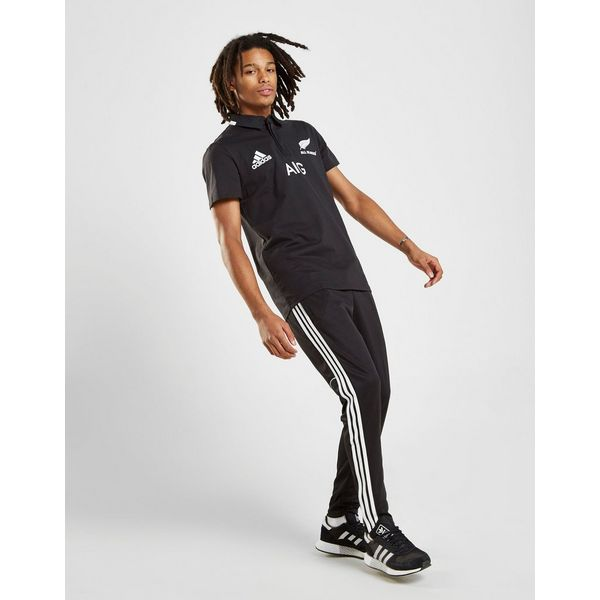 adidas New Zealand All Blacks Supporters Home Shirt
