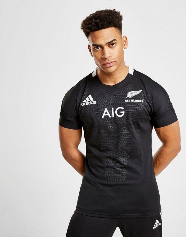 c8c1549c5 adidas New Zealand All Blacks 2019 Home Shirt