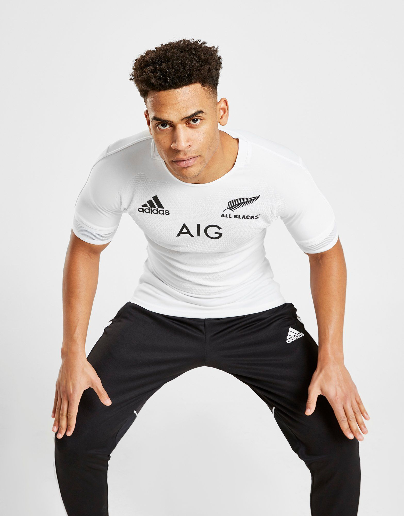 adidas New Zealand All Blacks 2019 Away Shirt PRE ORDER