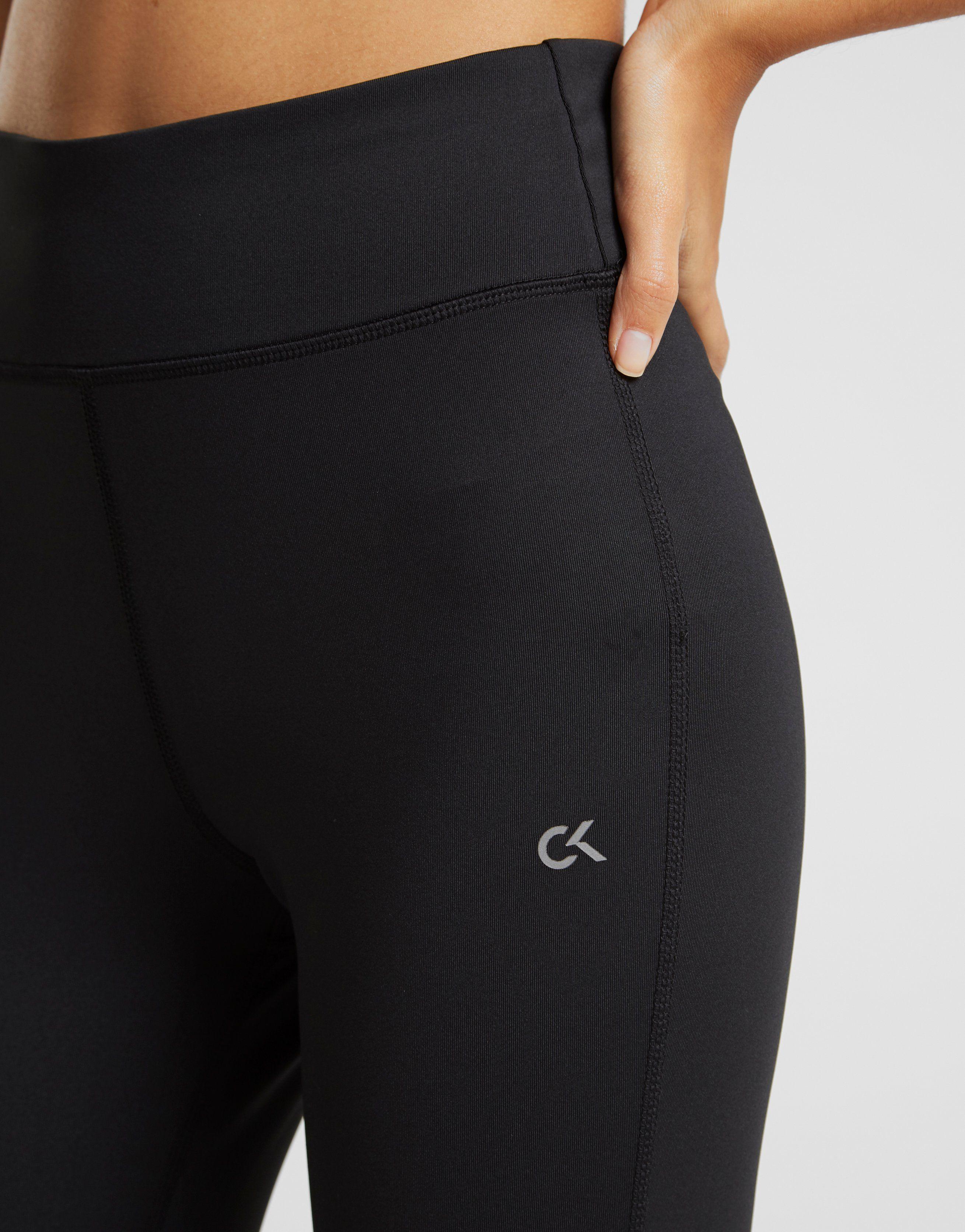 Calvin Klein Performance Sport Tights