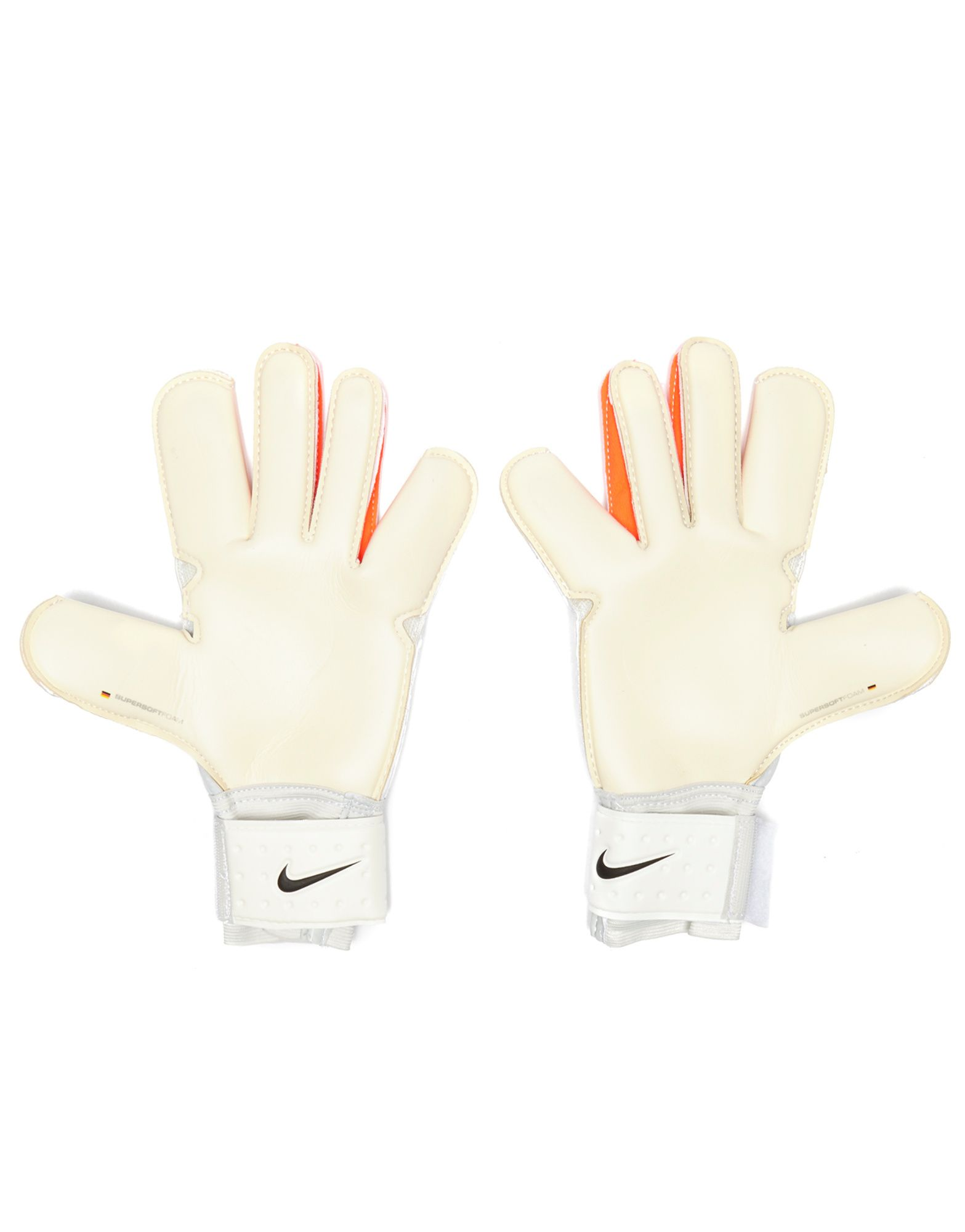 Nike Grip 3 Goal Keeping Gloves