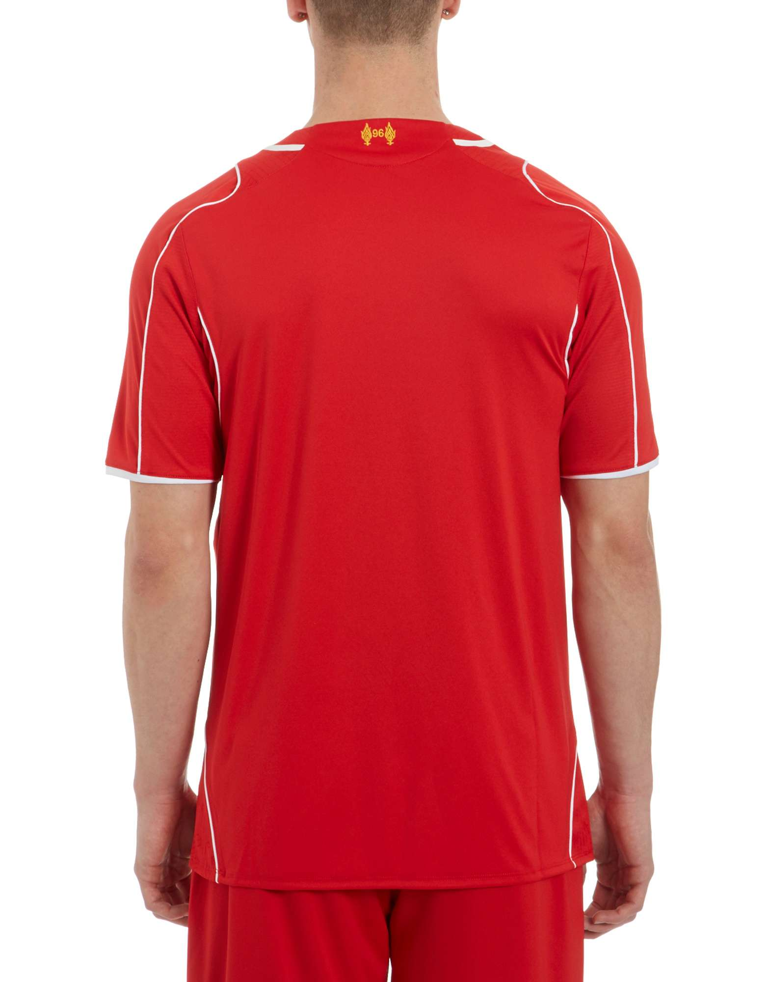 Warrior Sports Liverpool 2014 Home Shirt