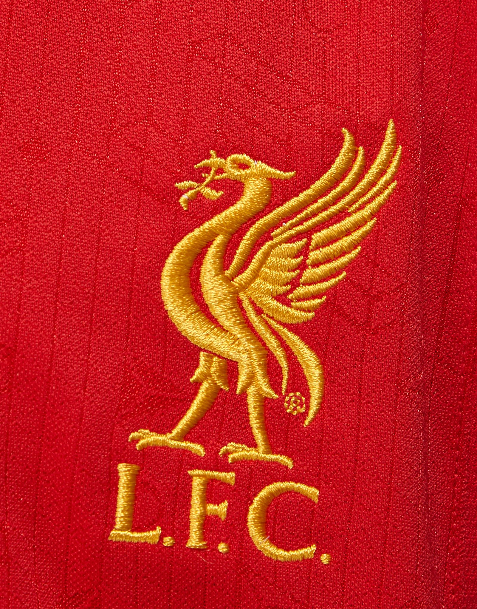 Warrior Sports Liverpool 2014 Junior Home Shirt