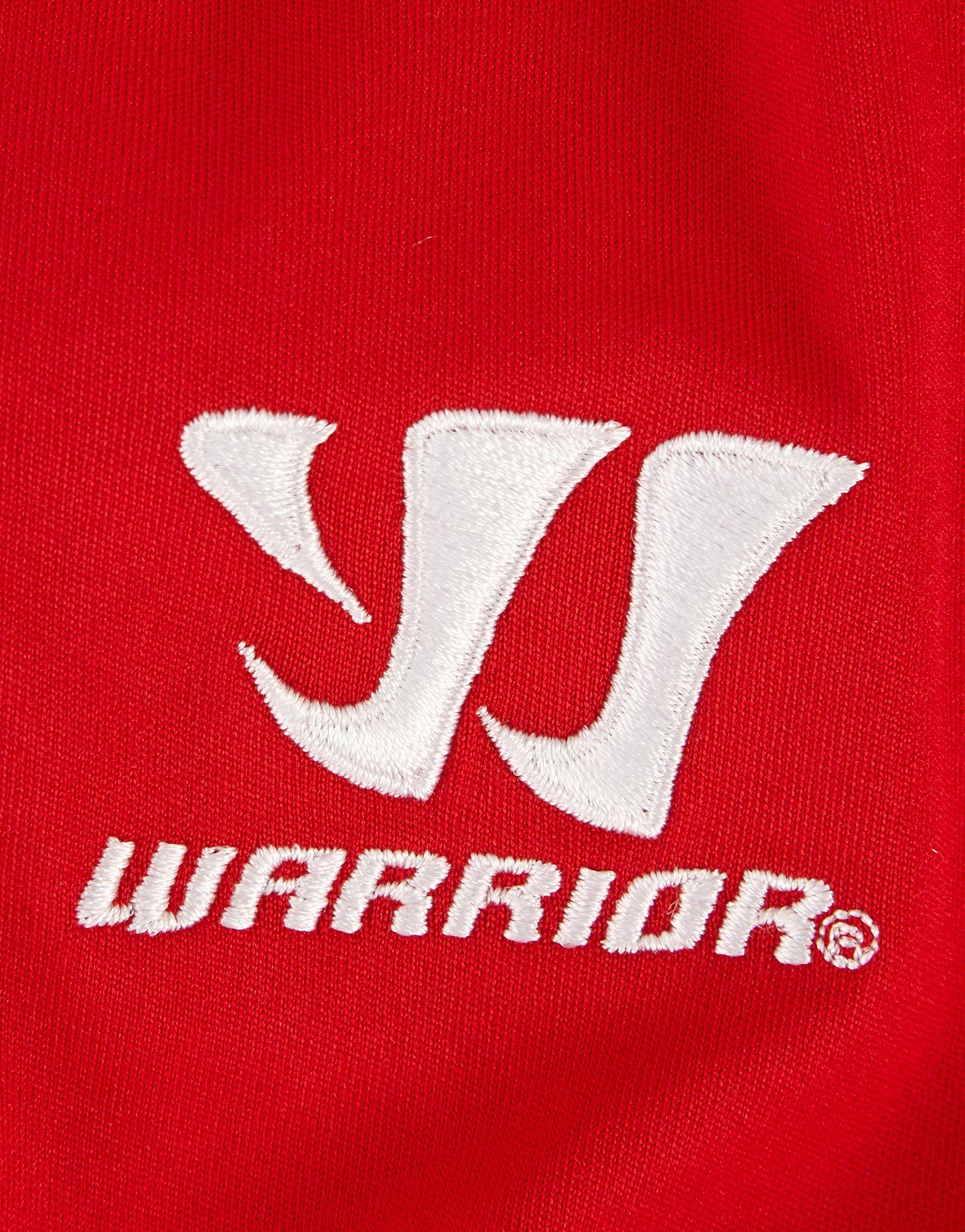 Warrior Sports Liverpool 2014 Junior Home Shorts