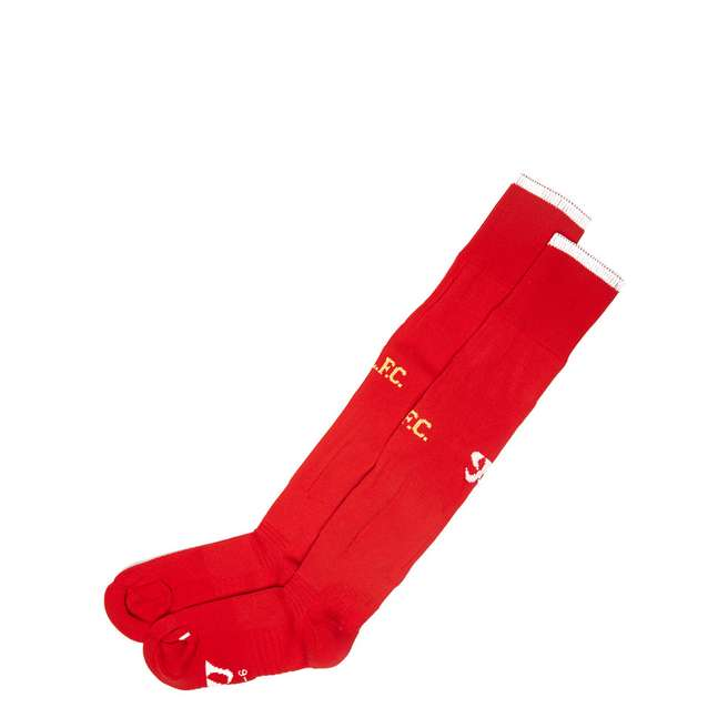 Warrior Sports Liverpool 2014 Junior Home Socks