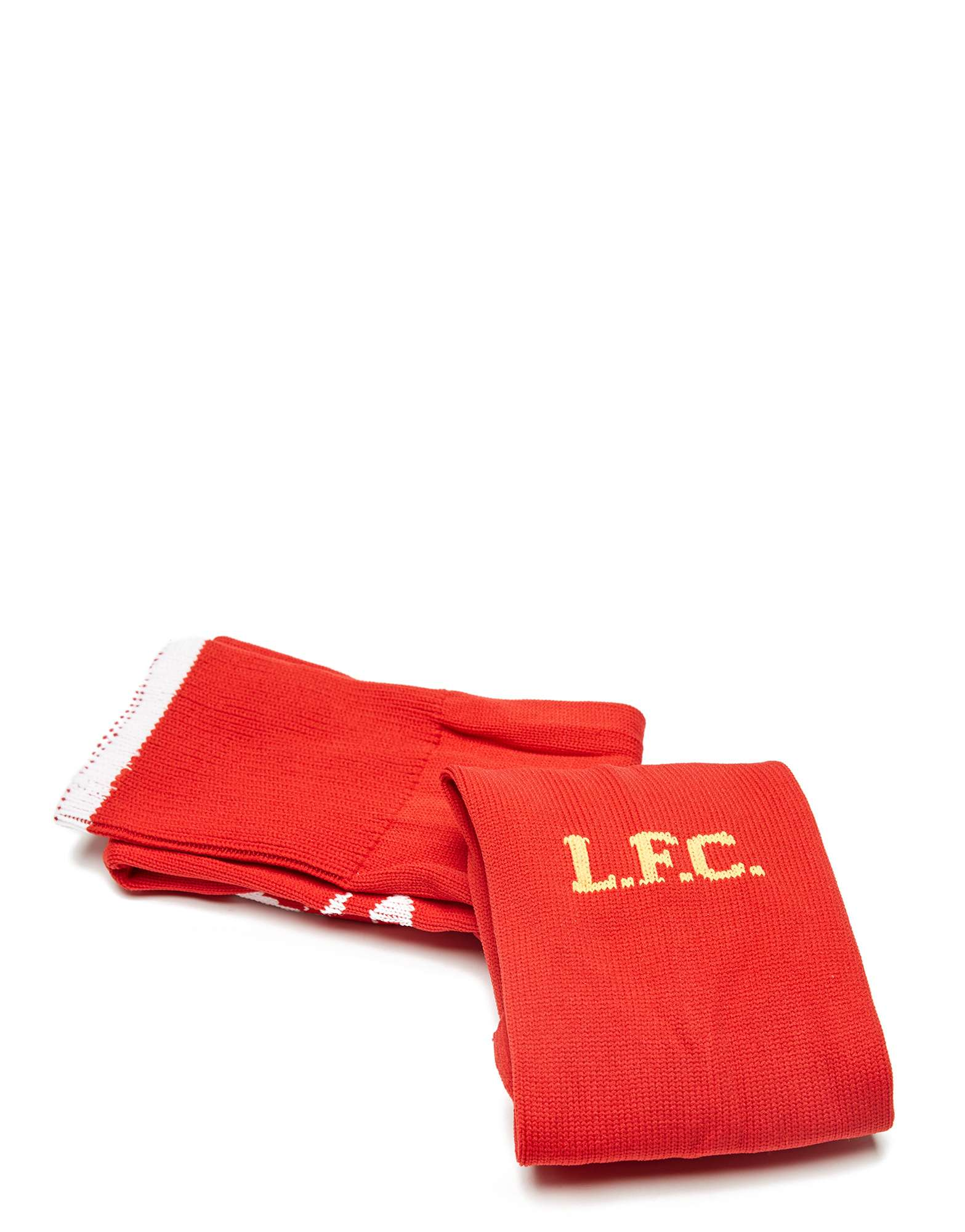 Warrior Sports Liverpool 2014 Junior Home Socks