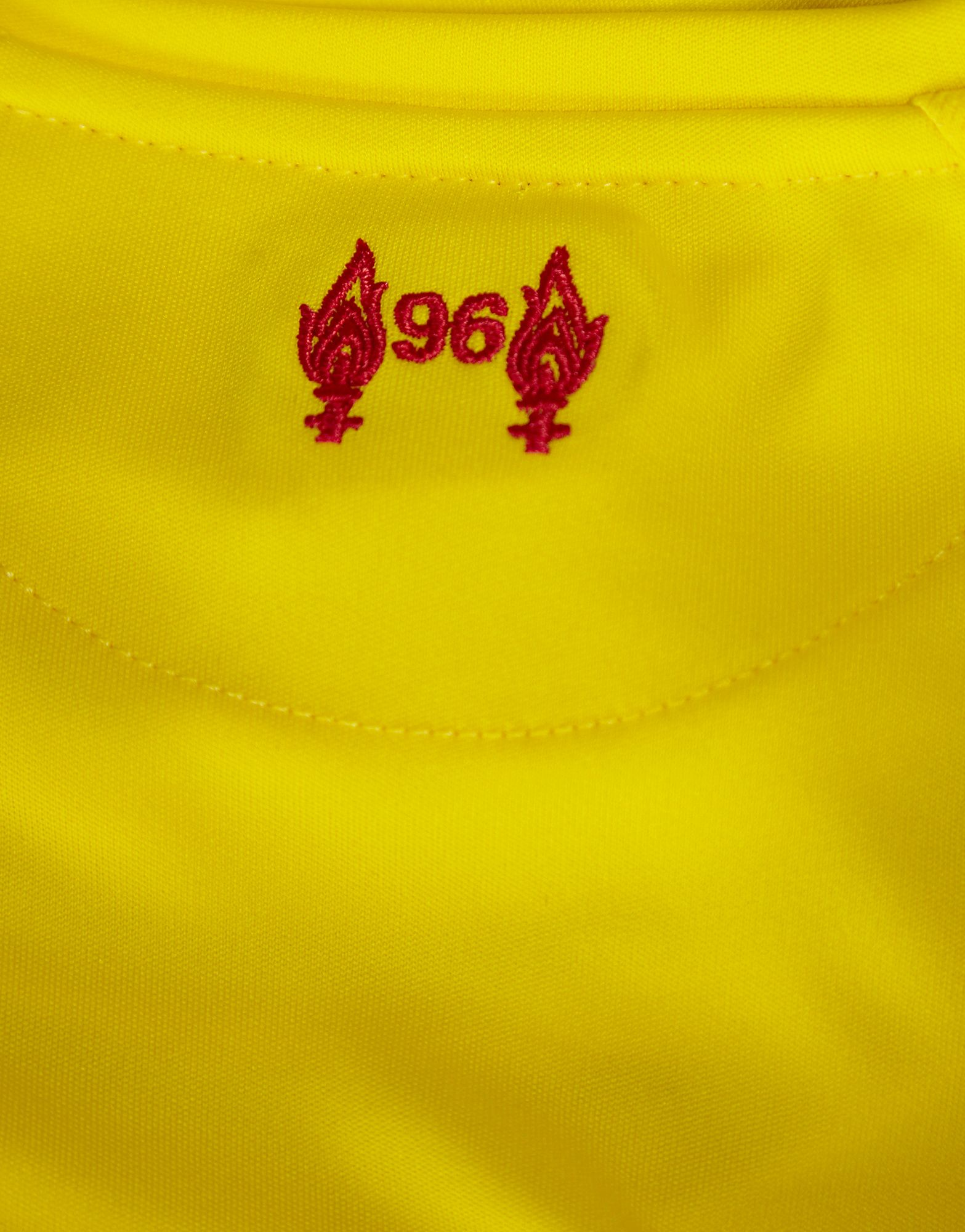 Warrior Sports Liverpool 2014 Infant Away Kit