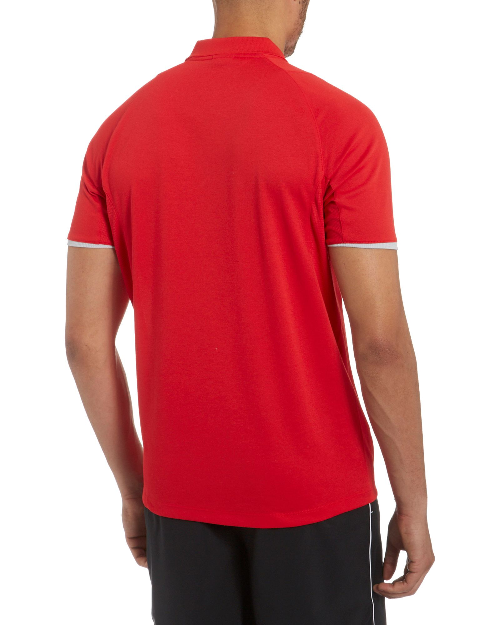 Warrior Sports Liverpool FC Polo Shirt
