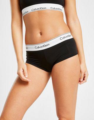 Calvin Klein Underwear Modern Cotton Boyshorts