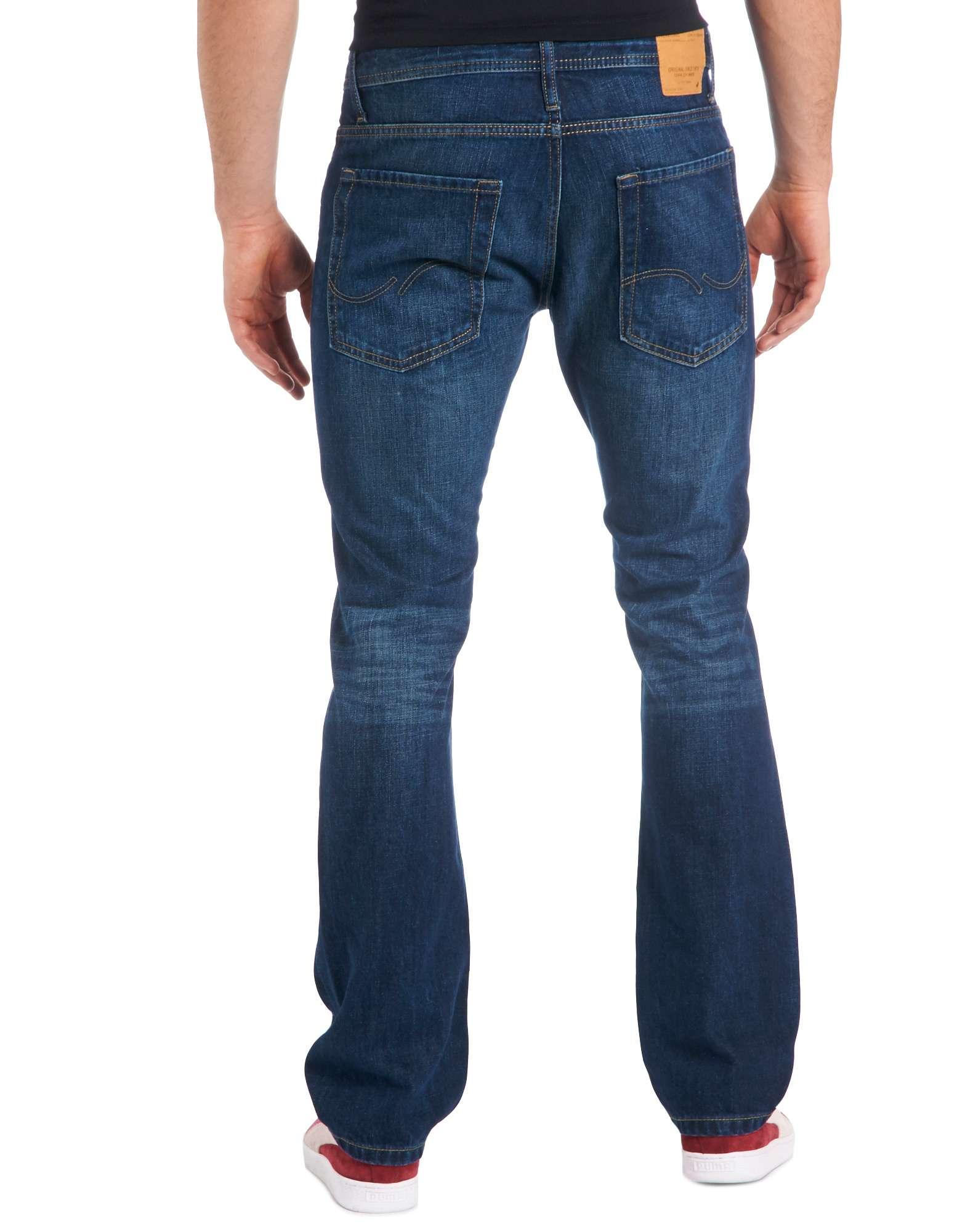 Jack & Jones Originals Clark 529 Regular Fit Jeans