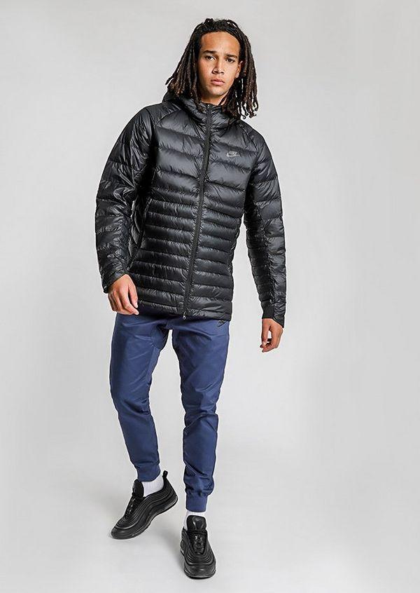 NIKE Guild Down Jacket  dc058fb55