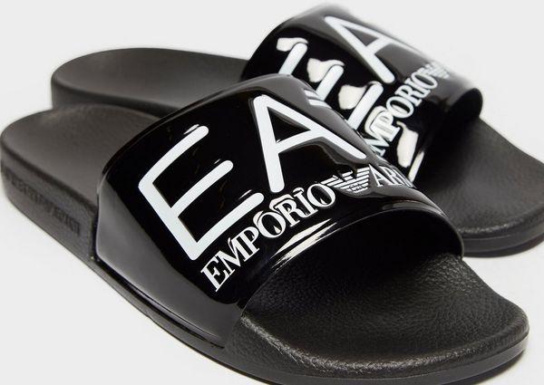 Emporio Armani EA7 Sea World Slides