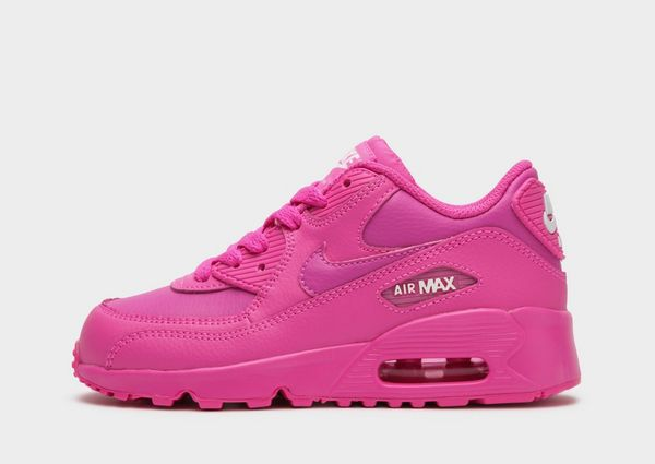 f569cb05755869 NIKE Nike Air Max 90 Leather Children