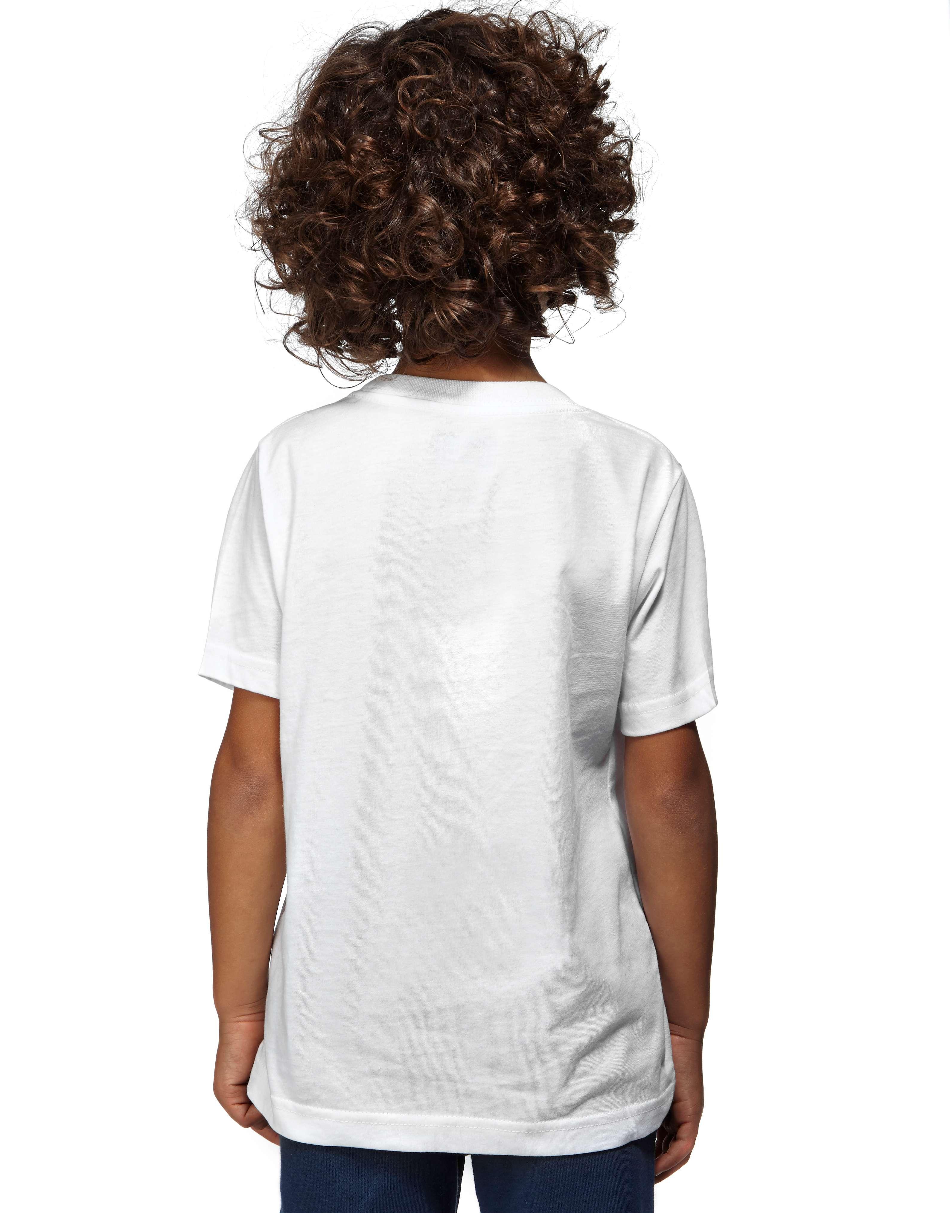 Converse Chuck Logo T-Shirt Children