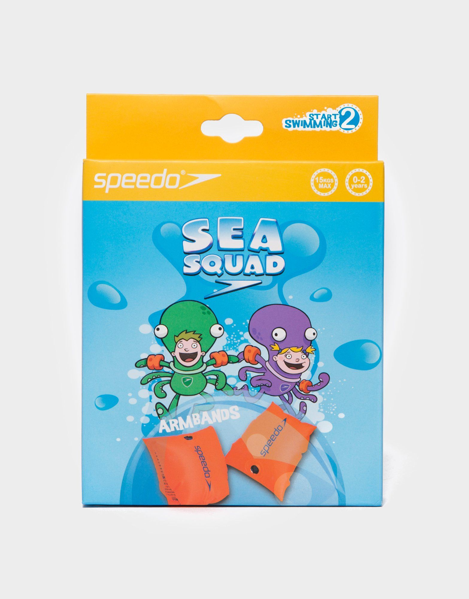 Speedo Brassards Sea Squad
