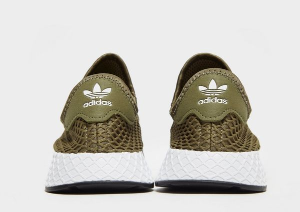 the latest 84eea 99db1 adidas Originals Deerupt Junior