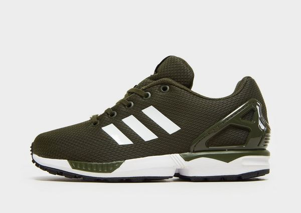 4bfa938b8f73 adidas Originals ZX Flux Junior