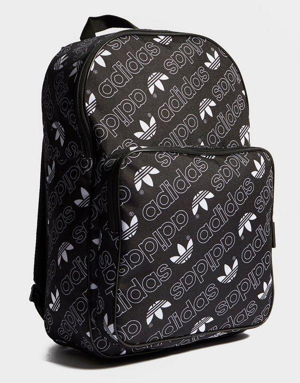 23e0df4bc3 adidas Originals Classic Repeat Backpack