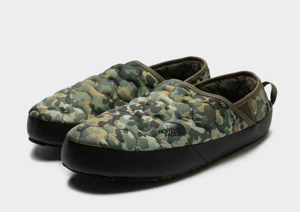 7a7641724ee THE NORTH FACE Thermoball Traction Mule IV