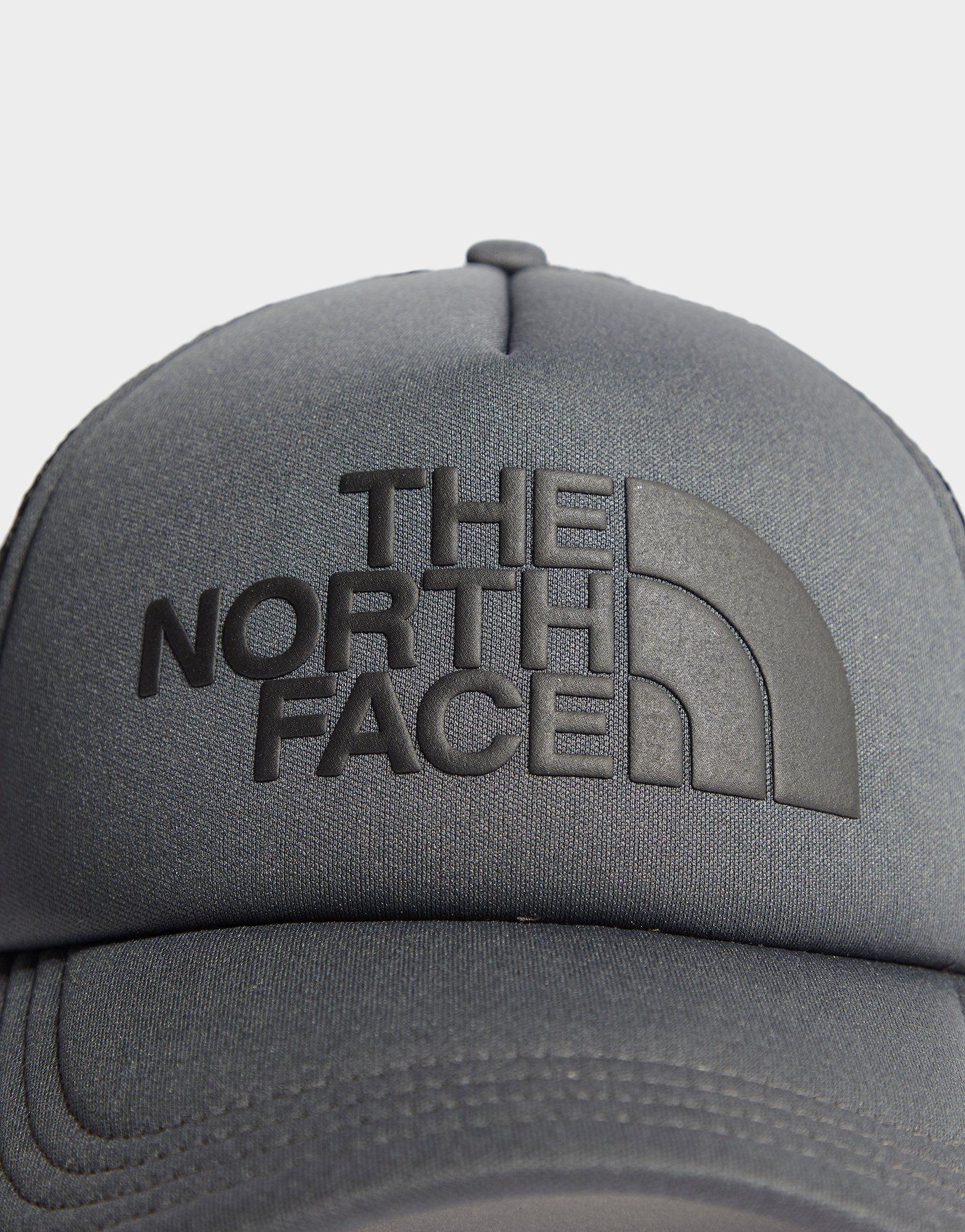 The North Face Casquette Logo Trucker