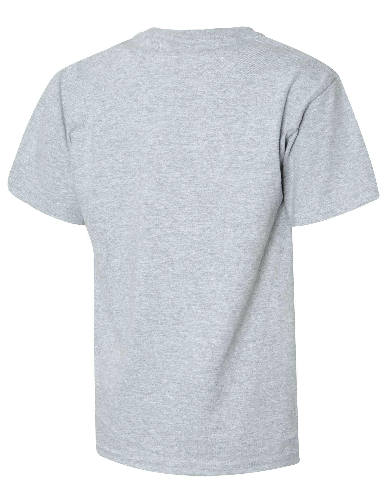 Official Team Liverpool YWNA T-Shirt Junior