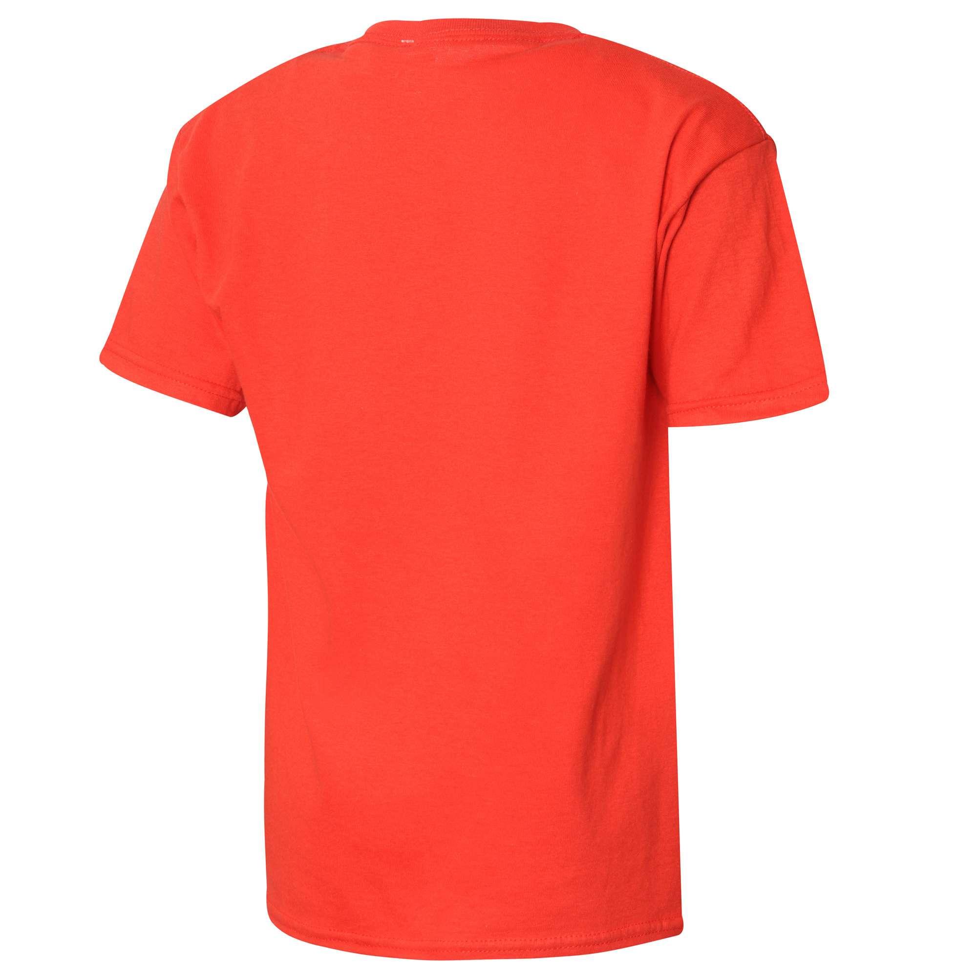 Official Team Liverpool 1892 T-Shirt Junior