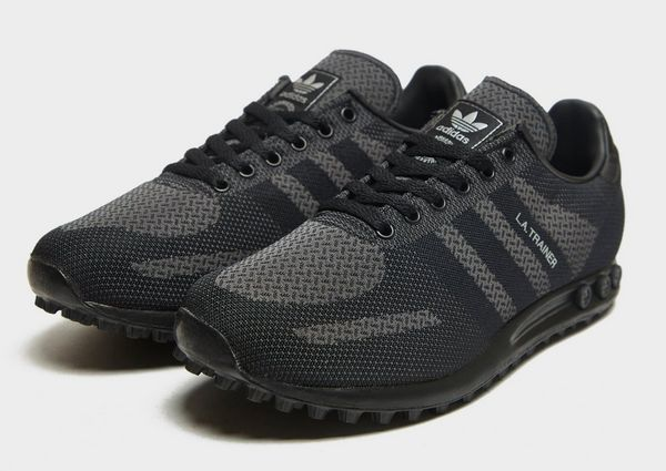 adidas Originals LA Trainer Woven Heren