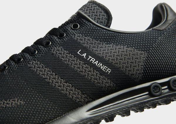 adidas Originals LA Trainer Woven Heren | JD Sports
