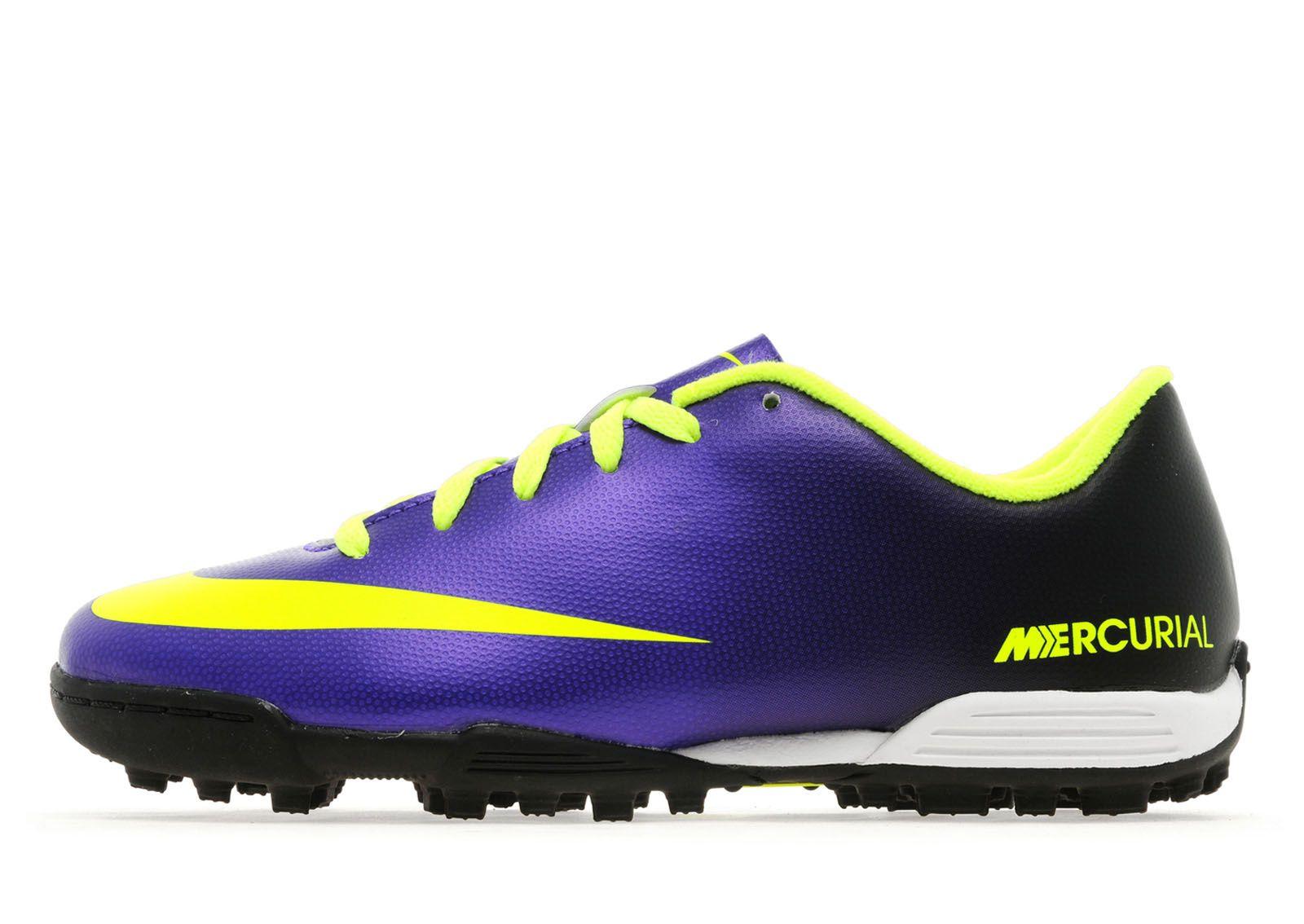 Nike Mercurial Vortex Astro Turf Childrens