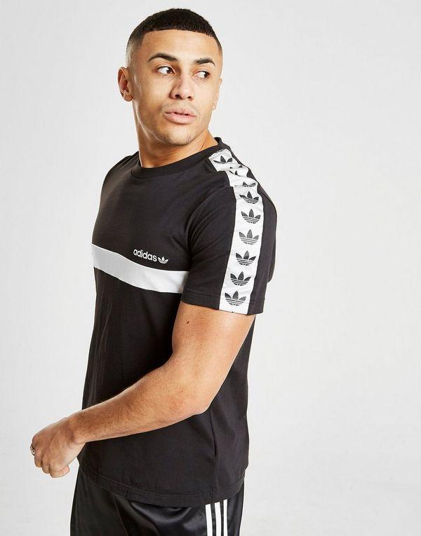 f65ff1990a6 adidas Originals Tape T-Shirt